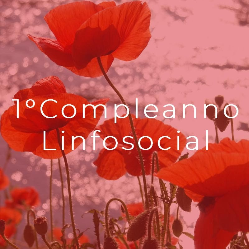 Compleanno Linfosocial